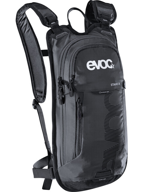 Evoc Stage Backpack 3 L black